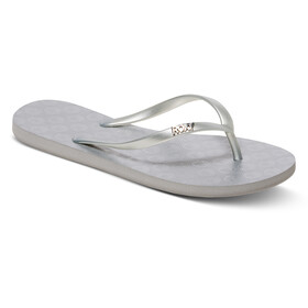 Roxy Viva IV Sandals Women silver